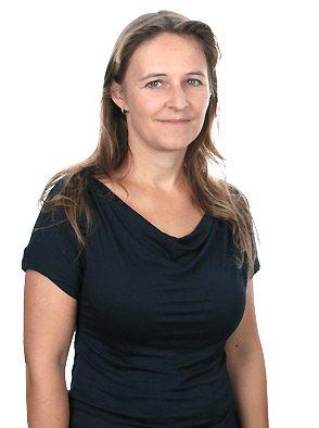 Ing. Magda Záleská