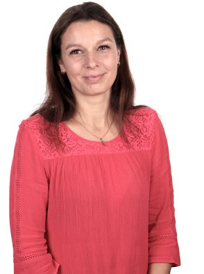 Monika Křížová