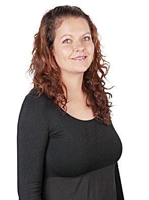Kateřina Ďurišová