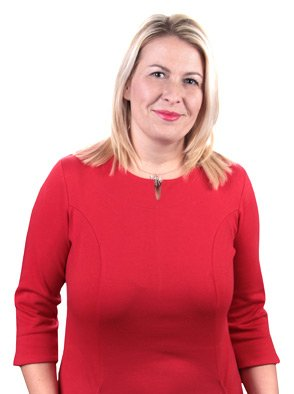 Lenka Strachan