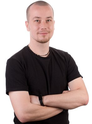 BcA. Martin Semonský