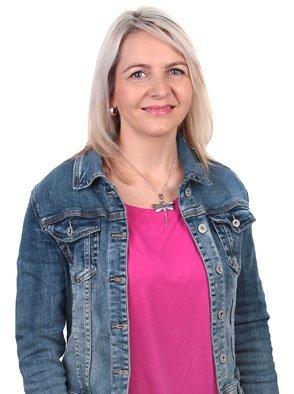 Gábina Dončuková