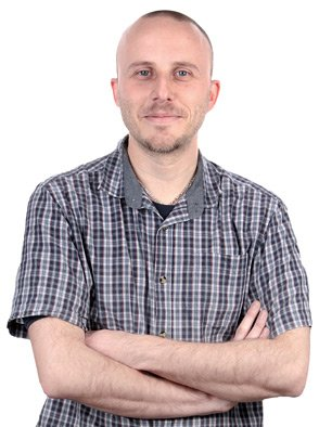 Ing. Vítězslav Schmidt