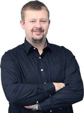Ing. Václav Zemek