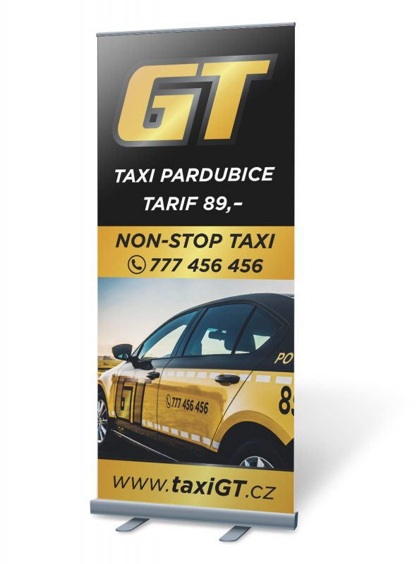 Roll Upy - GT taxi